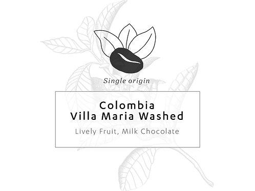 Colombia Villa Maria Washed