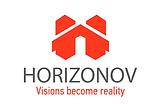 Основными видами деятельности компании «Горизонов» являются: фасадное остекление зданий, разработка окон, дверей и перегородок для офисных помещений, а также создание витражей, зимних садов, зенитных фонарей.