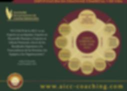 AICC COACHING COACHING COMERCIAL Y ORGANIZACIOAL, COACHING EJECUTIVO, COACHING CORPORATIVO, COACH ANDRES BENAVIDES
