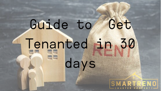 Guide to get tenant in 30 days