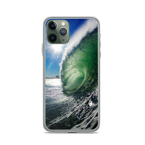 The Green Room - iPhone Case