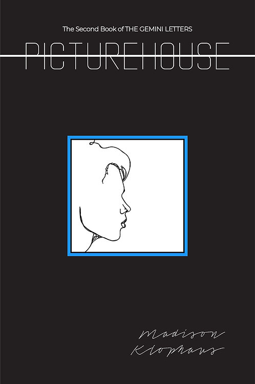 PictureHouse (signed copy)