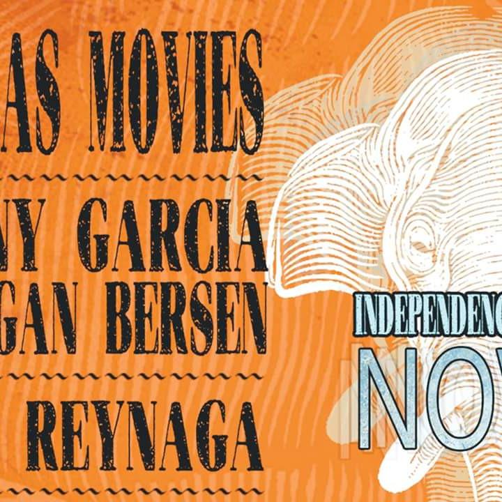 Anthony Garcia and Megan Berson
