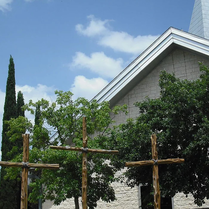 Marble Falls Methodist Church