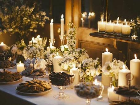 5 bonnes raisons pour se marier en hiver