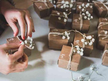 Mariage: 15 idées de cadeaux pour faire plaisir à vos invités