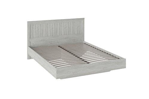 Двуспальная кровать «Кантри» (Винтерберг)
