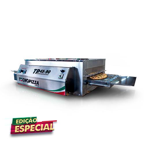 Forno de Esteira  TP 45-90