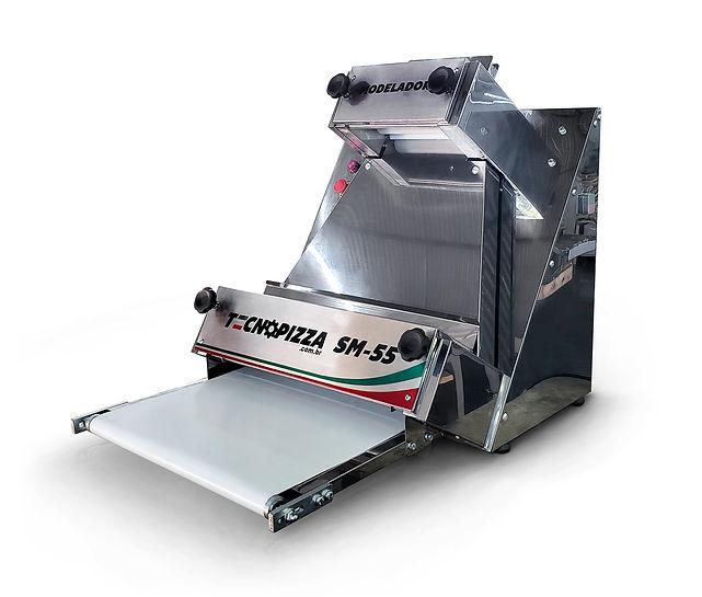 Modeladora-de-Pizza-SM-55---Abre-massa-a