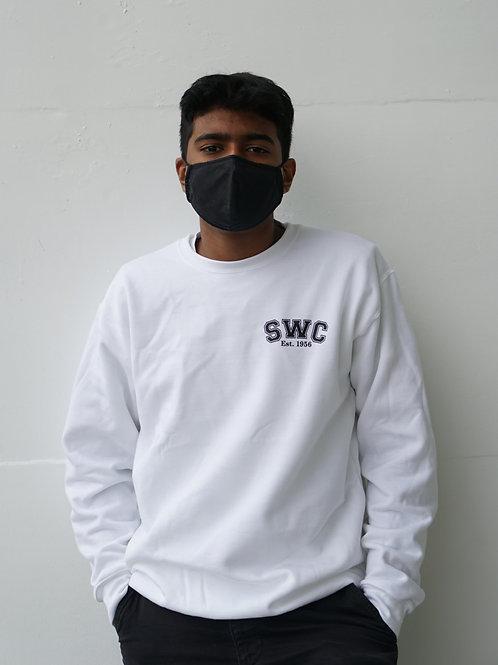 Small Logo Crew Neck