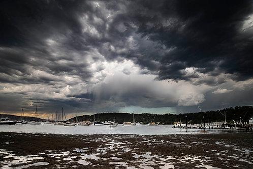 Careel Bay #1