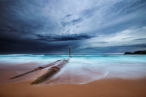 Manly Beach #1