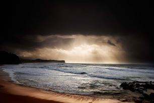 Warriewood Beach #1