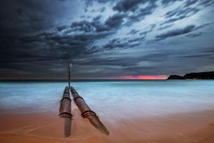 Manly Beach #2