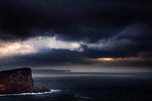 Bangalley Tasman Sea