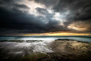 Turimetta Beach #4