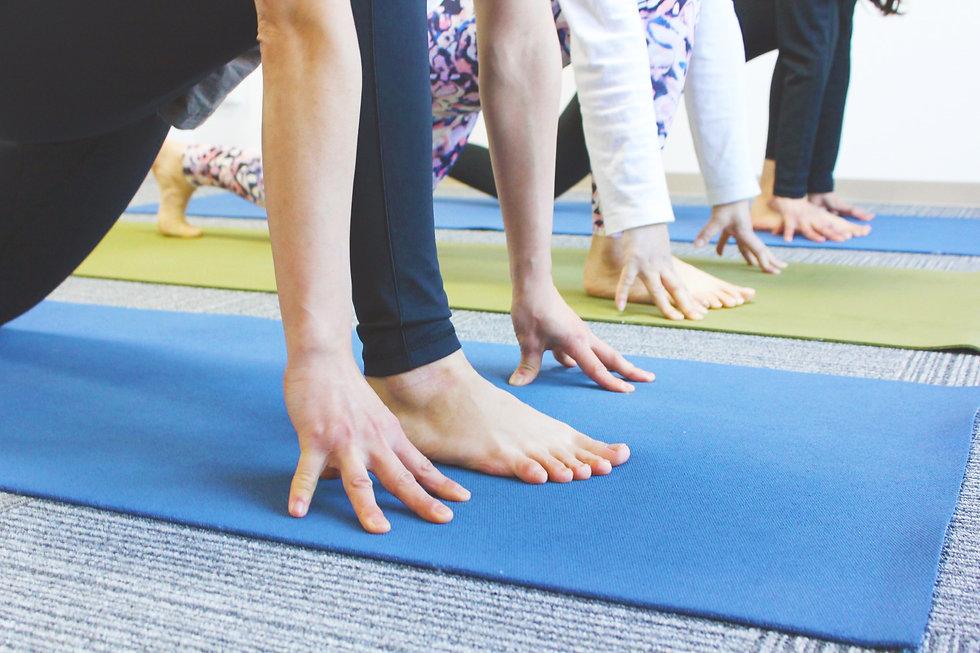 都島ヨガスタジオ yogaasmi
