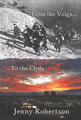 From the Volga to the Clyde/Jenny Robertson