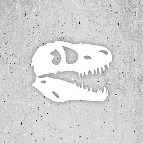 T-Rex Special Face for D20