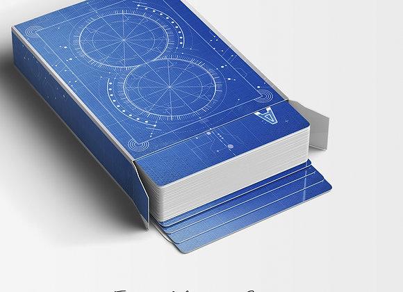 The Blueprint Deck - Version I