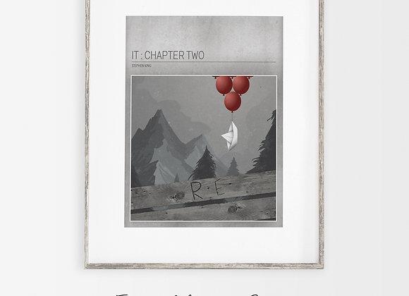 IT Chapter Two : Artprint