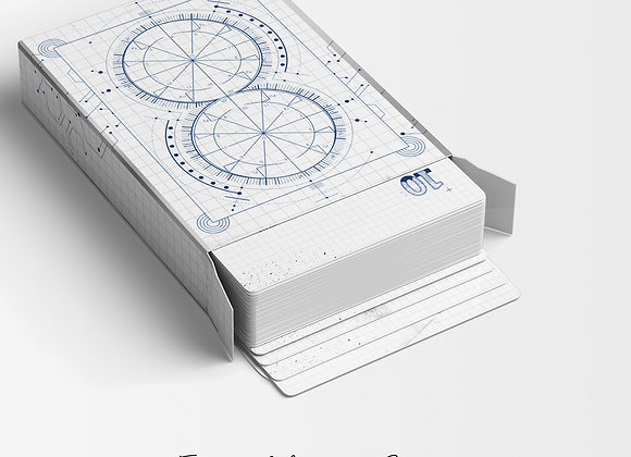 The Blueprint Deck : Version II