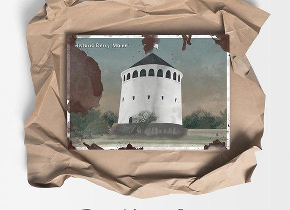 IT Postcard : Bev Marsh 27 Years Later