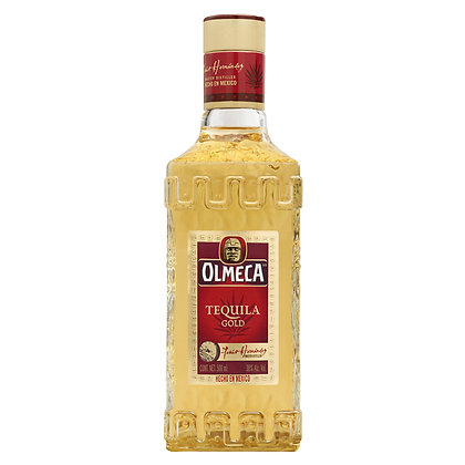 Текіла Olmeca Gold 0.5L 38%