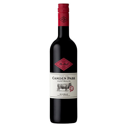 Вино Camden Park Shiraz червоне сухе