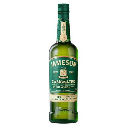 Віскі Jameson Caskmates IPA Edition 0.7L 40%