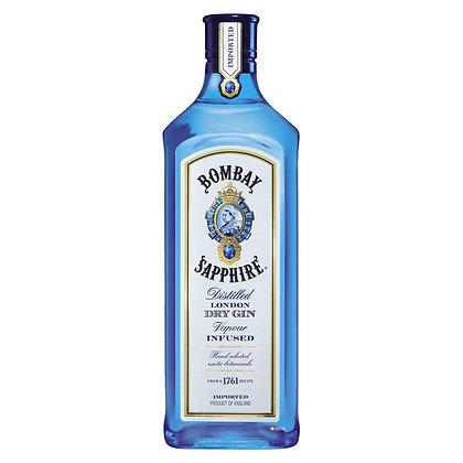 Джин Bombay Sapphire 1.0L 47%