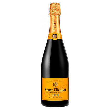 Шампанське Veuve Clicquot Ponsandin Brut біле брют