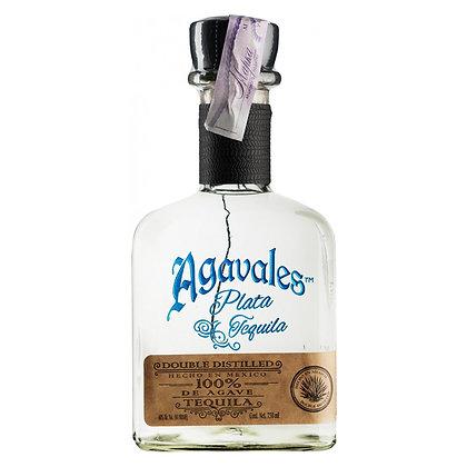 Agavales Premium Platinum 0.75L 40%