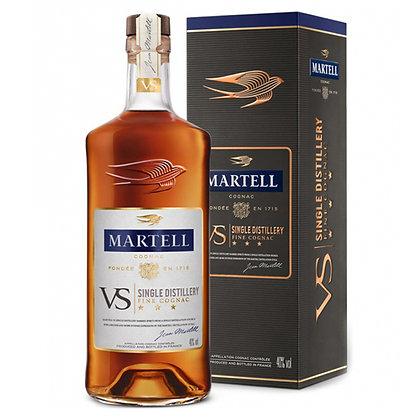 Коньяк Martell VS 0.7L 40% в коробці