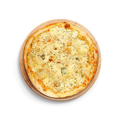 Піца 4 сира Ø30см
