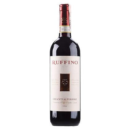 Вино Il Leo Chianti Superiore червоне сухе