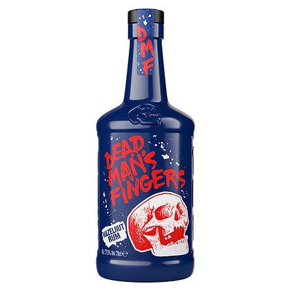 Ром Dead Man's Fingers Hazelnut Rum 0.7L 37.5%