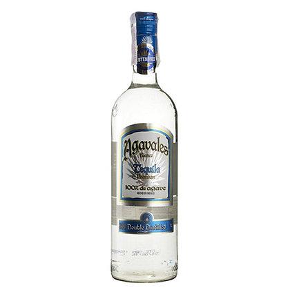 Текіла Agavales Blanco Tequila 1L 40%