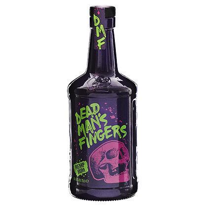 Ром Dead Man's Fingers Hemp Rum 0.7L 40%