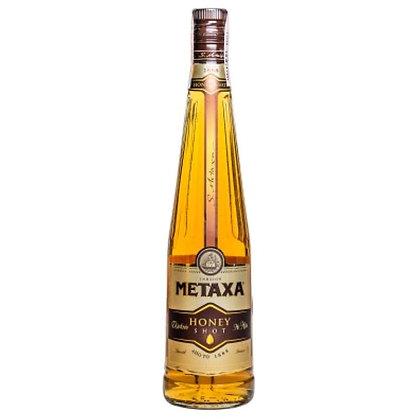 Лікер Metaxa Honey Shot 0.7L 30%