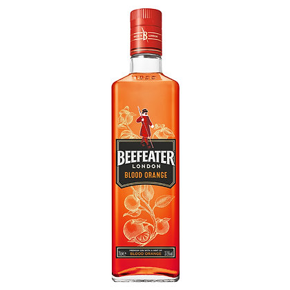 Джин Beefeater Blood Orange 0.7L 37,5%