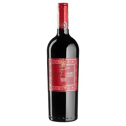 Вино Di Marco Rosso Negroamaro Salento червоне сухе