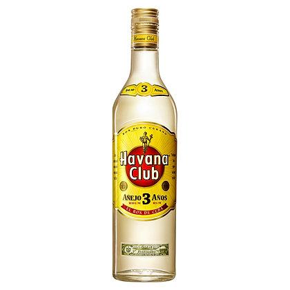 Ром Havana Club Anejo 3 Anos 1L 40%
