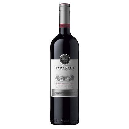 Вино Leon de Tarapaca Cabernet Sauvignon червоне сухе