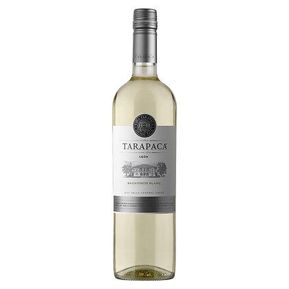 Вино Leon de Tarapaca Sauvignon Blanc біле сухе