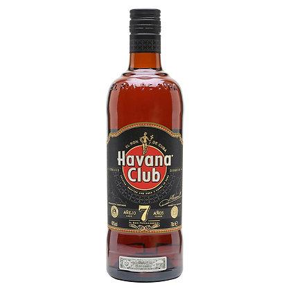 Ром Havana Club Anejo 7 Anos 1L 40%