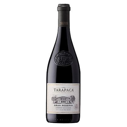 Вино Tarapaca Cabernet Sauvignon Gran Reserva червоне сухе