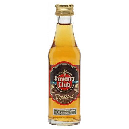 Ром Havana Club Anejo Especial 0.05L 40%