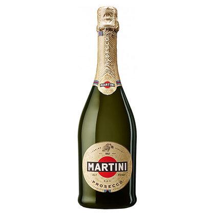 Вино ігристе Martini Prosecco біле екстра сухе