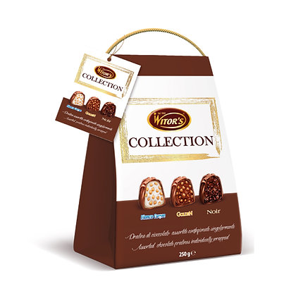 Цукерки Witor's Mini Bag Collection 250г